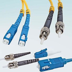 fibre optic cables australia