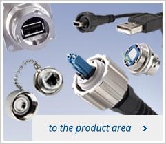 IP67 RJ45 USB Fiber_blau_GB