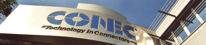Company Profile & History | CONEC EN